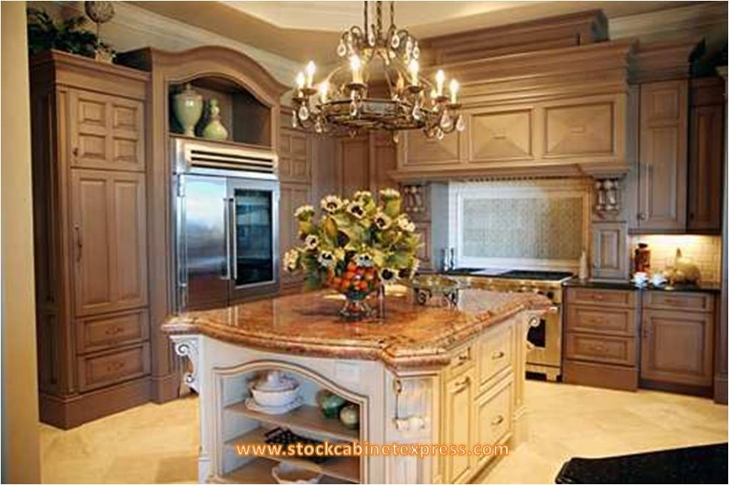 High Quality RTA Cabinets No Less For A Stylish Home