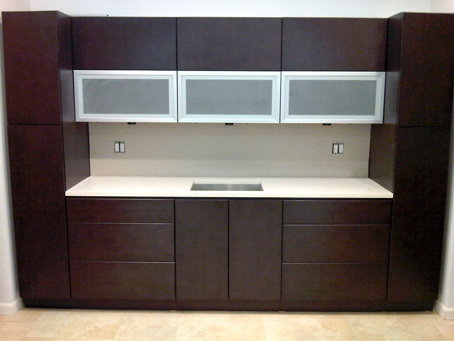 Kitchen Cabinets Without Doors