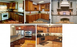 Forevermark cabinetry great choice for quality wood rta for Best quality rta kitchen cabinets