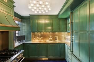 Cameron Diaz Manhattan Apartment | Photo Source: Elle Decor