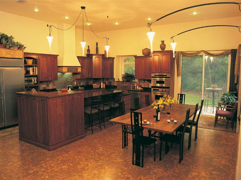 The Eco-Friendly Benefits of Cork Flooring |