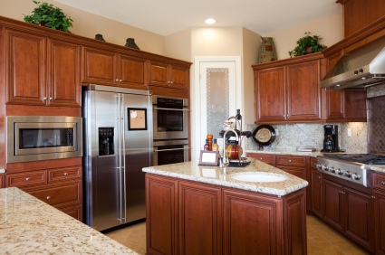 How to Choose Appliances for Accessible Kitchens |