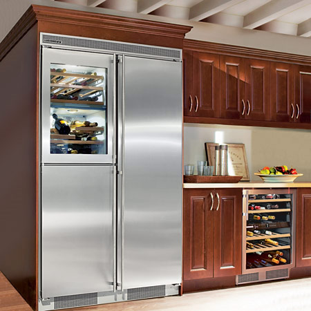 How to choose the best refrigerator for your kitchen - Choosing right freezer ...