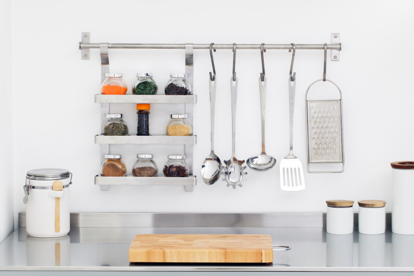 8 Quick Ways To Spruce Up Your Kitchen For The New Year
