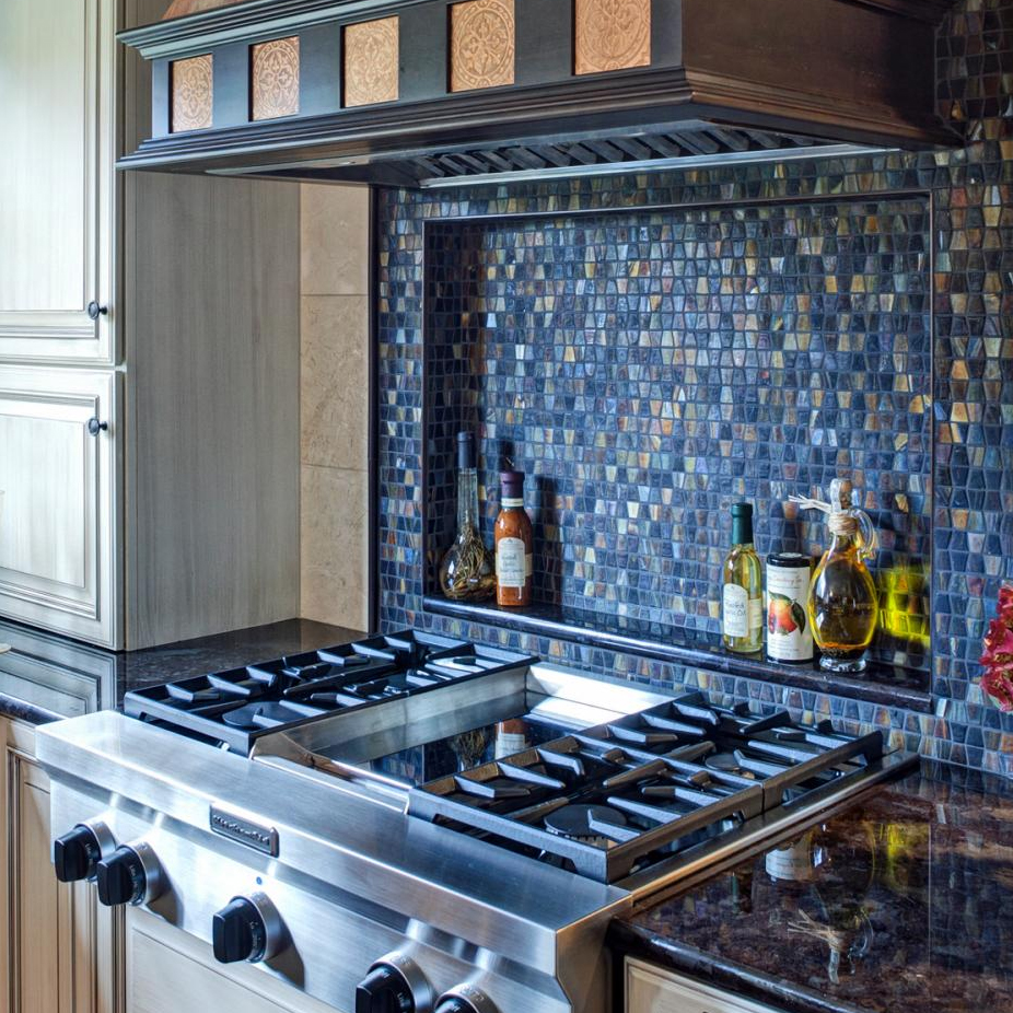 adding a backsplash to your kitchen is one of the best ideas when you