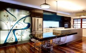 Contemporary Kitchen Design Elements