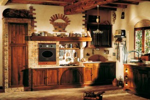 10 Design Tips for a Rustic Kitchen