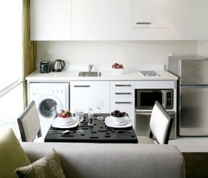 How To Create A Functional Kitchenette For Small Spaces