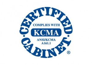 what is kcma certification stock cabinet express rh stockcabinetexpress com Certified Cabinets KCMA A161.1 1995 KCMA Wall Cabinets