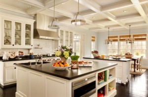 How to Design A Classic Kitchen