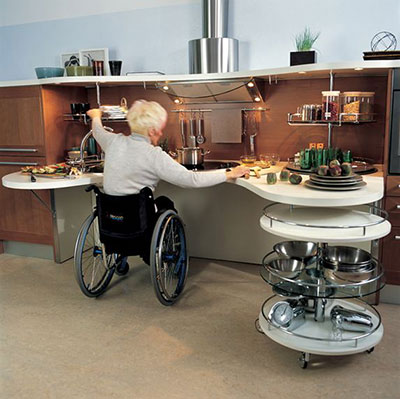 Made easy selecting the best flooring for the elderly for Best flooring for seniors