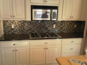 The Pros & Cons of Tile Countertops -