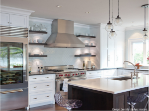 Stylish Cabinetry