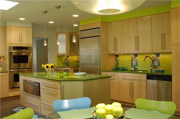 Colors Green Kitchen Ideas What You Should Know About 12 Popular Kitchen Colors