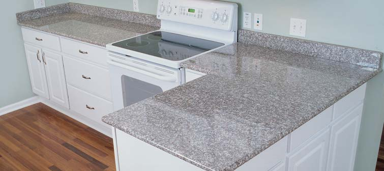Stones For Kitchen Countertops : Stone counter top