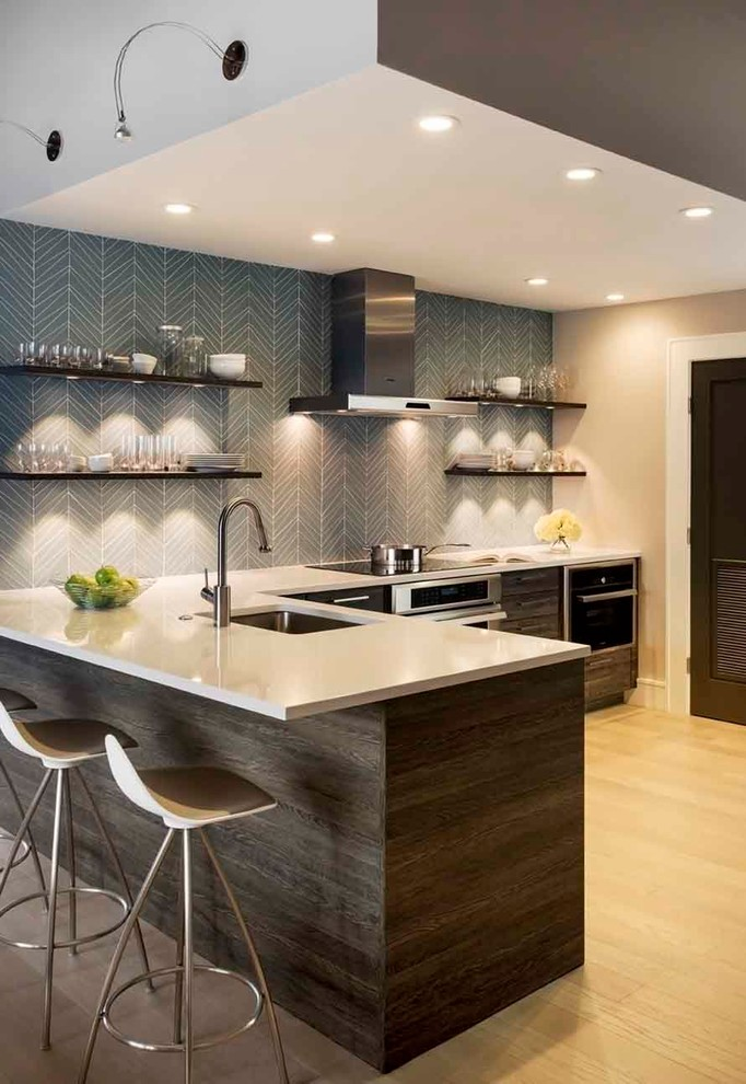 8 bright accent light ideas for your kitchen rh stockcabinetexpress com Kitchen Island Lighting Pendant Lights Kitchen Island Lighting Pendant Lights