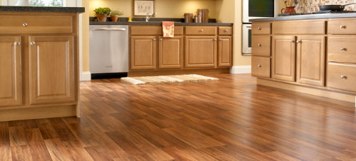 Armstrong Swiftlock Laminate Flooring | Photo Source: FurnitureFashion.com Part 9