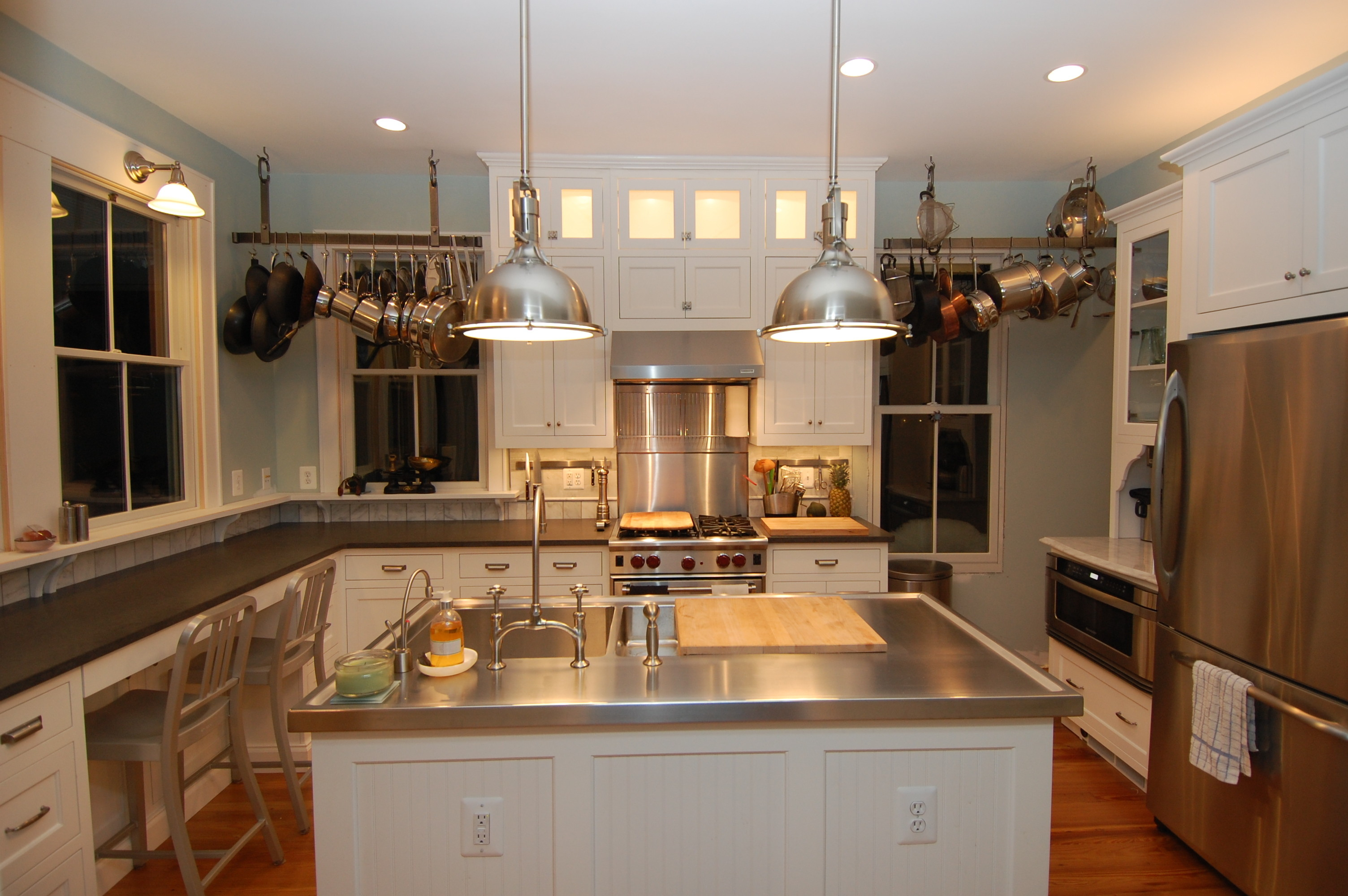 Cleaning Stainless Steel Countertops How To Clean Your Stainless Steel