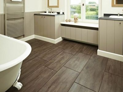 5 budget-friendly alternatives to hardwood flooring |