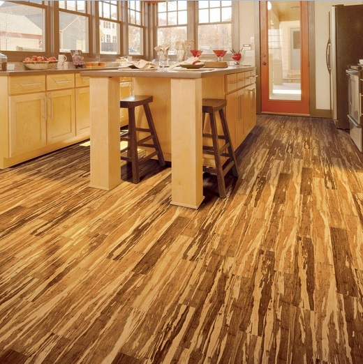 Installing Bamboo Flooring In Kitchen: The Pros & Cons Of Bamboo Flooring