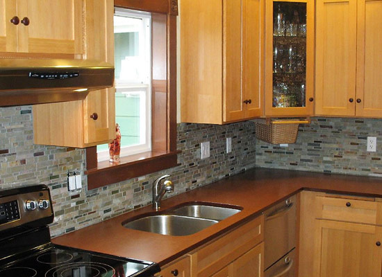 The Pros Amp Cons Of Composite Paper Countertops