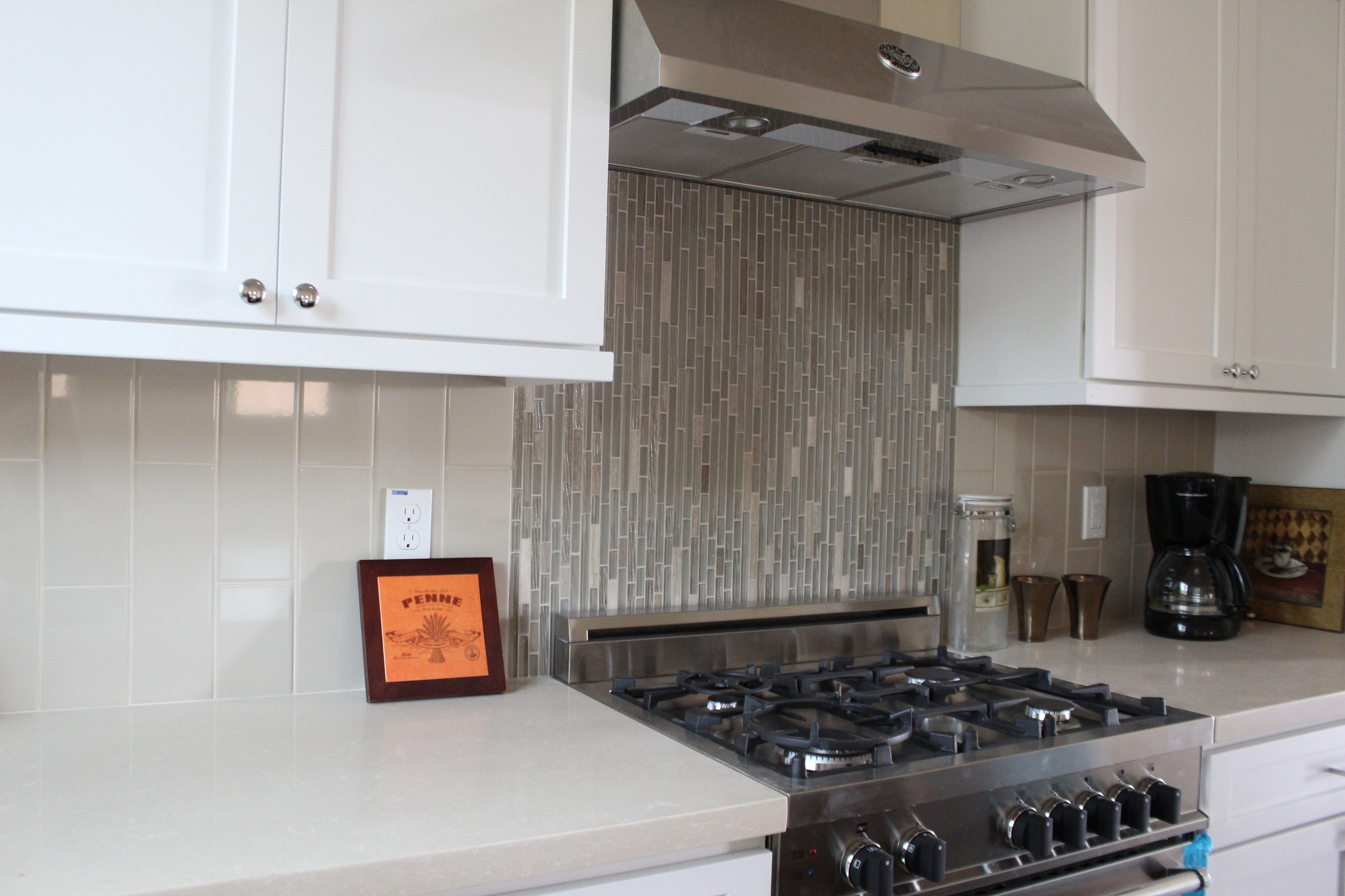 - 6 Design Ideas For Your Range Backsplash -