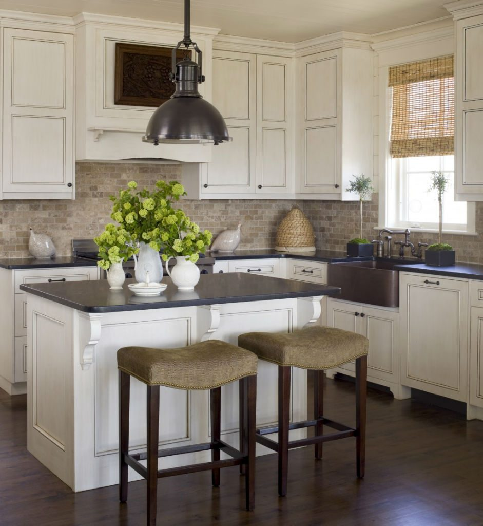 7 Recommended Kitchen Decorating Themes For Perfecting: 7 Ways To Make Your Kitchen Island Pop