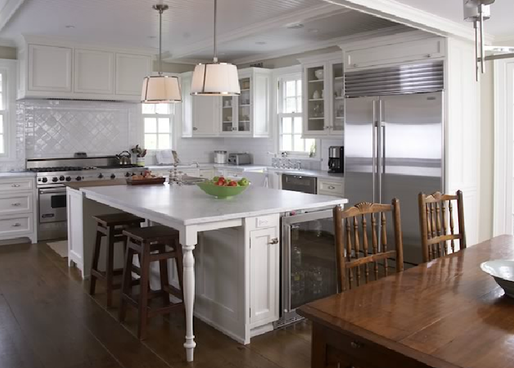 ways    kitchen island pop