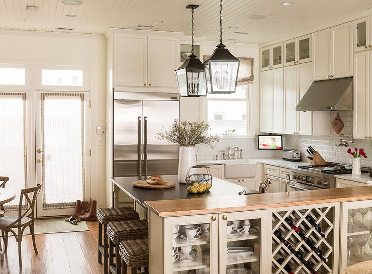 6 Simple Kitchen Design Ideas For Wine Lovers |