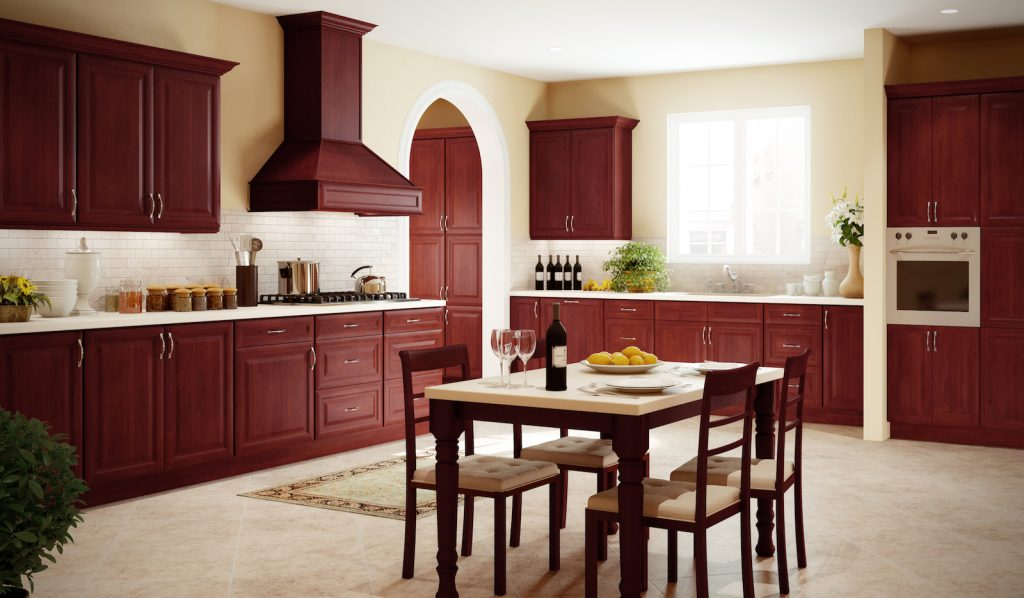 The Benefits Of Ing Kitchen Cabinets Online