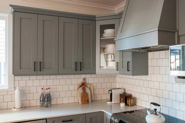 Kitchen Cabinet Painting Mistakes | StockCabinetExpress
