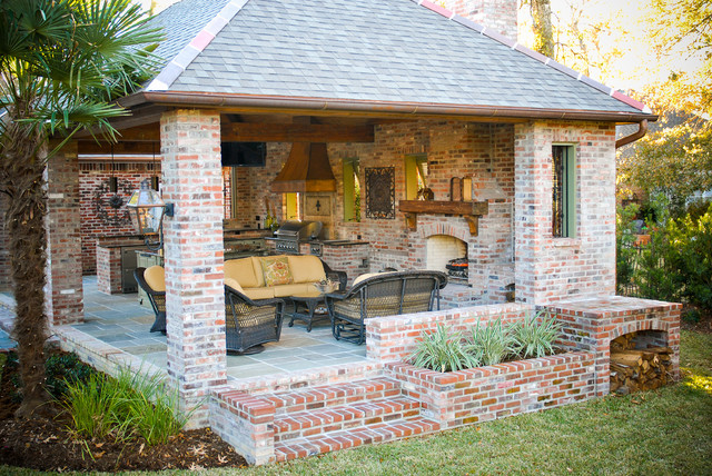 How To Set Up An Outdoor Kitchen on Patio Kitchen Set id=78680
