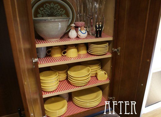 Shelf Liners Kitchen Accessories That