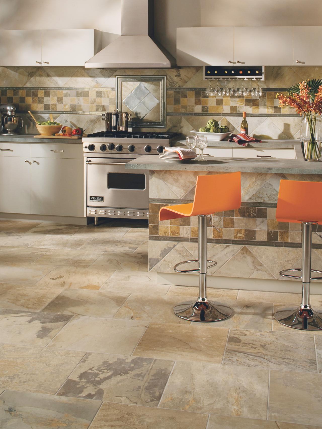 The Pros Cons Of Ceramic Flooring For