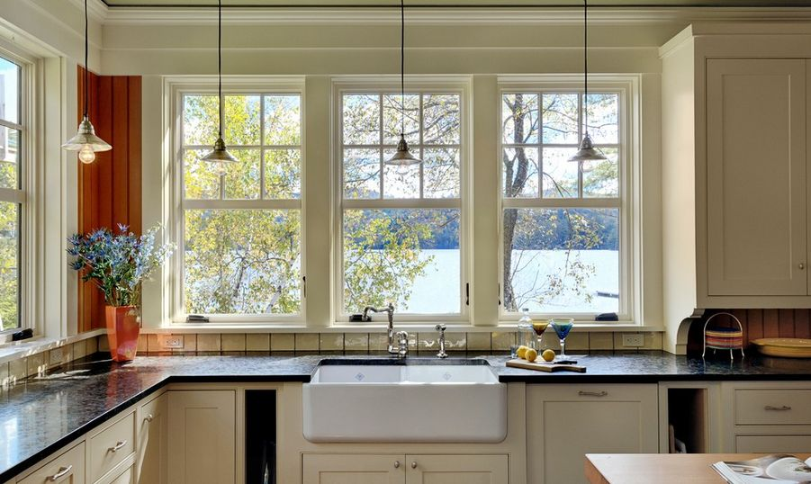 Need New Kitchen Windows Here S How To Maximize Energy