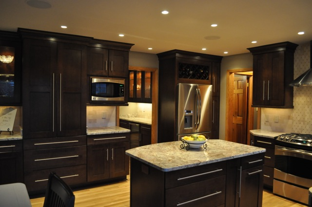 long handles for kitchen cabinets 8 best hardware styles for shaker cabinets 9057