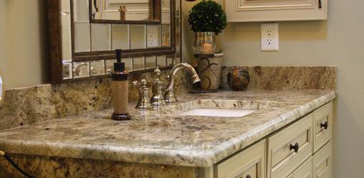 Redoubtable Granite Countertops For Bathroom Vanity Countertop Vanities