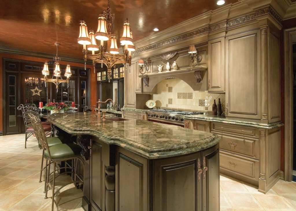 stock cabinets express how to create the traditional kitchen 26804