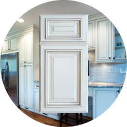 Kitchen Cabinets, Discount Kitchen Cabinets, RTA Cabinets - Stock ...