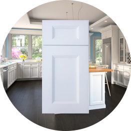 uptown white kitchen cabinets stockcabinetexpress