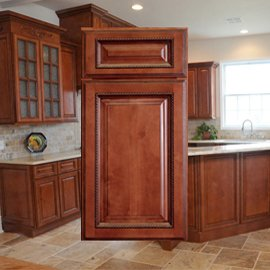 sienna rope kitchen cabinets stockcabinetexpress