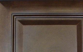 K Series Espresso Glaze Kitchen Cabinets K Series