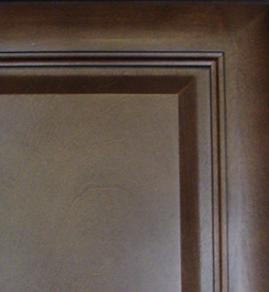 Espresso Glaze GKitchen Cabinets Details : Click to Enlarge