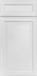 K-White Kitchen Door: Click to Enlarge
