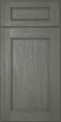 Midtown Grey Kitchen Door: Click to Enlarge