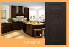 Forevermark Pepper Shaker Kitchen Cabinets