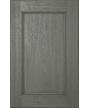 Midtown Grey-Sample Door