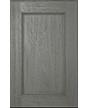 Townsquare Grey-Sample Door