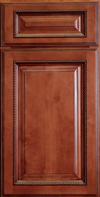 Sienna Rope-Sample Door