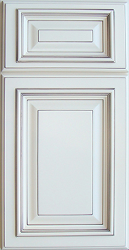 Click here to get details for Signature Pearl Kitchen Cabinet Door
